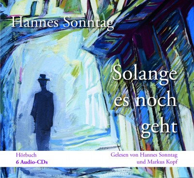 Cover Hörbuch Solange